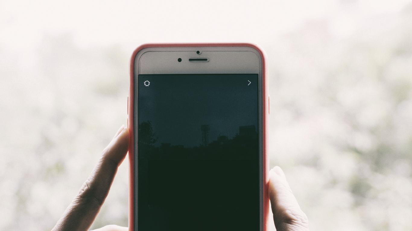 5 errores a la hora de publicar en redes sociales