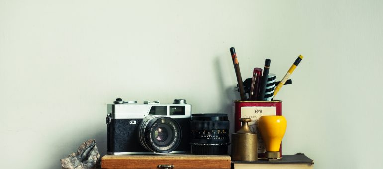 7 Tips Para Explotar Tu Creatividad